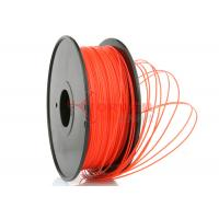 Plastic 3D Printer PLA Filament 1.75mm 3.0mm 28 Colors Manufactures