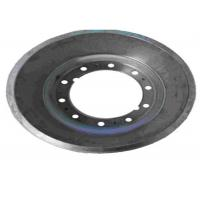 Normal Size Truck Brake Drums Parts SGS / ISO Approval AZ9231342006 Manufactures