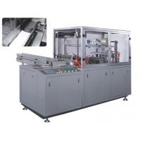 TMP-300Z Automatic Facial Tissue Cellophane Over-wrapping Machine