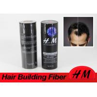 28g HM Hair Growth Fiber Instant Hair Building Fiber Grey Instantly Thicken Thinning Hair Manufactures
