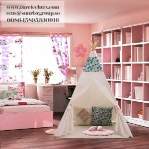 China Luxury kids pop up teepee tent on sale