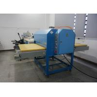 Quality Large Format Sublimation Heat Transfer Machinery For Textile Printing for sale
