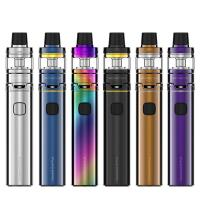 Cascade One Plus kit Vape Pen 510 thread purple silver colors GT mesh coil 1800mah & 3000mah  2A quick charge Manufactures