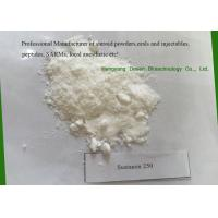 Sustanon 250 Powder Muscle Building Steroids Testosterone blend For Bulking Cycle Manufactures