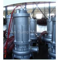 Quality submersible pump sewage pump dirty water pumps for sale