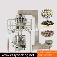 Quality EP-450 Multi heads weigher vertical automatic granule packing machine for sale