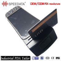 Small Portable Thermal Printer with AndroidFingerprint Scanner / Smart Card Reader