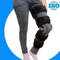 Buy cheap Chuck Adjustable Knee Leg Support Brace Fracture Rehabilitation Protector from wholesalers