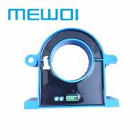 China MEWOI-DS20000DKO-(500A-20000A) (ACDC) 80mm Open-loop Hall current Sensor high quality OEM/ODM on sale