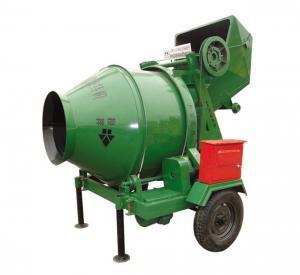 International Standard Concrete Mixer Machine for Construction Manufactures