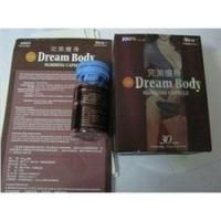 Dream Body Weight Loss Pills With Natural Plants, Herbal Slimming Capsules To Burn Fat Manufactures