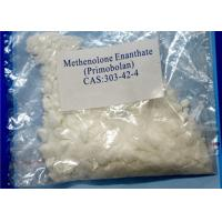 Bodybuilding Chemicals Steroid Methenolone Enanthate Powder 99% High Purity Manufactures