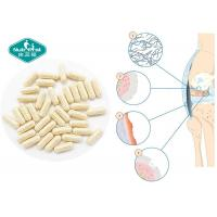 Glucosamine Chondroitin Vitamin C Sustained Release Pellets Capsules For Joint Health Manufactures
