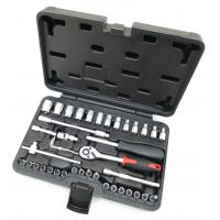 "SOCKET SET  SOCKET SET 1/4 "" DR . Manufactures"
