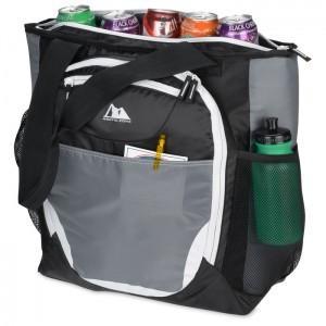 Deluxe Outdoor Backpack Cooler