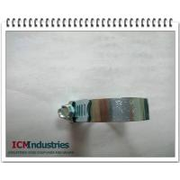 stainless steel hose clamps Manufactures