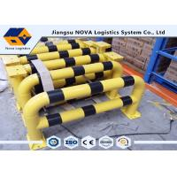 Buy cheap Q235B Office Buildings Warehouse Post Barrier from wholesalers