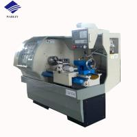 Buy cheap CK6150 Series Chinese New CNC Automatic Lathe Metal Lathe Machine from wholesalers