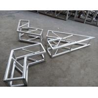 Silver Special Pentagram Star Truss Blot Lighting Truss Indoor 300*300mm Manufactures