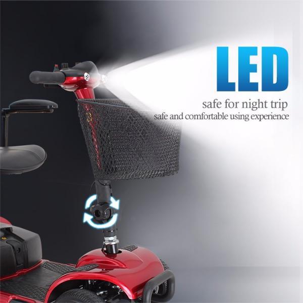Wholesale 4 wheel foldable elderly electric scooter 6.jpg