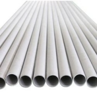 Buy cheap 12000mm Length 2B BA Finish SUS420J2 Ss Round Pipe from wholesalers