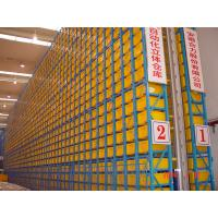 Corrosion Protection Automatic Storage And Retrieval System For Cold Room Storage for sale