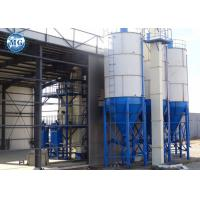 Full Automatic Dry Mix Plant Dry Mix Mortar Plant High Efficiency Energy Saving Manufactures