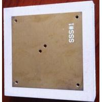 High Tg Custom PCB Design Services Nickel Core Metal Plate Laser Machining Manufactures