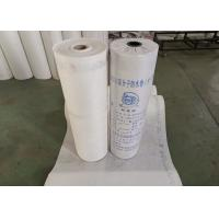 Polymer Shower Waterproofing Membrane , Elastomeric Waterproofing Membrane Sturdy Manufactures