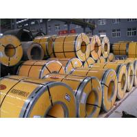 Building ASTM A240 304 Stainless Steel Coil cold rolled / hot rolled Steel Coils Manufactures