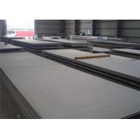 China 15mm / 16mm 430 Stainless Steel Plates With EN / DIN Medical Industry on sale