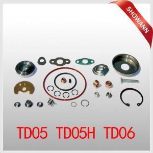 Turbo Rebuild Repair Kit for Mitsubishi TD05 TD05H TD06 Superback Turbocharger  AMZ1605903 Manufactures