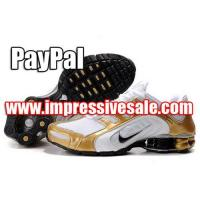 Paypal wholesale cheap Nike shox sport shoes, Nike shox r4, r2 shoes Manufactures