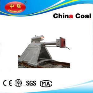 CDH-Y Hydraulic Buffer Slide Car Stopper Manufactures