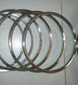 China Meta Spiral Wound Gasket Flat Ring Gasket WP304 ASME B16.9 1-48 Inch on sale