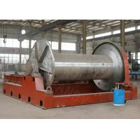 10t heavy duty winch for material lifting and pulling Manufactures