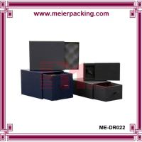 2016 custom paper jewelry box wholesale,cheap printing gift box, paper box ME-DR022 Manufactures