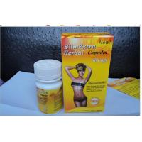 China Slim extra herbal capsule lose weight product best slimming pill GMP FACTORY SUPPLY on sale