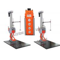 China Payload 85kg Lab Drop Tester Height 1.5 Meter  For ISTA 1A 2A Standard on sale