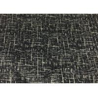 Fashion Fade Resistant 4.5w Stretch Velveteen Fabric Patio Upholstery Fabric Manufactures