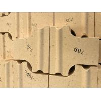 Different Size Ceramic Refractory Bricks, High Heat Bricks For Industrial Furnace For Sale Manufactures