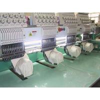 China Cap Embroidery Machine on sale