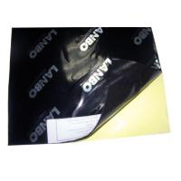 1.8MM Car Audio Accessories Butyl Rubber Sound Deadening Material Vibration Damping Manufactures