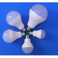 180 Degree Energy Saving LED Light Bulbs 9w / 12w 6000 Hours Pc Body Manufactures