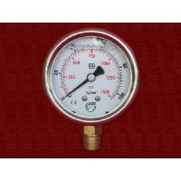 Liquid Pressure Gauges Manufactures
