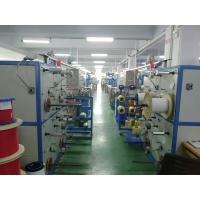 China 30 Tight Buffer Fiber Cable Production Wire And Cable Machinery For Ukraine Popular on sale