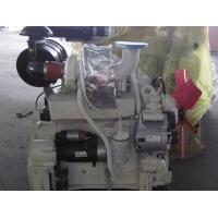 20KW Marine Generator Diesel Engines , Cummins 4BT 3.9 Turbo Diesel Engine Manufactures