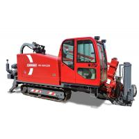 Precision Horizontal Directional Drilling Rigs For Truck , Automatic Drill Rods Manufactures