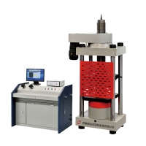 China YAW 3000 Computerized Hydraulic Constant Stress Concrete Compression Testing Machine on sale