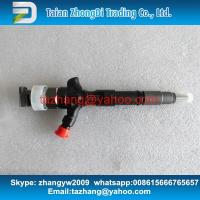 China INJECTOR 095000-7491 / 095000-7490 DENSO common rail injector 095000-7491 / 095000-7490 on sale